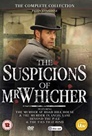 The Suspicions of Mr Whicher Poster