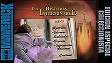 La historia interminable (1ª parte)