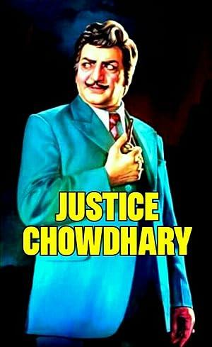 Where to stream Justice Chowdhary
