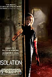 Watch Movie Isolation (2005)