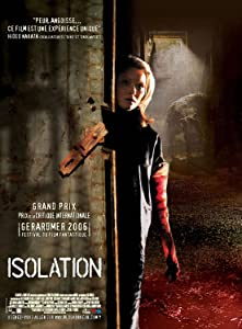 Websites for free movie downloading Isolation UK [480x320]