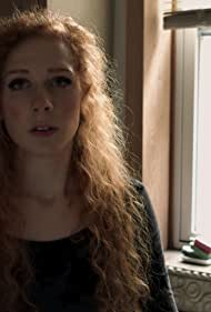 Ellie Campbell in Blue Dream Queen (2019)