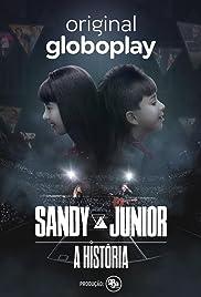 Sandy e Junior: A História – Dublado
