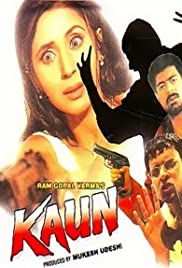 Kaun (1999) Hindi WEB-Rip 480p & 720p GDrive | 1Drive