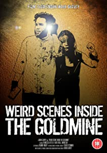 English movie dvdrip free download Weird Scenes Inside the Goldmine [flv]
