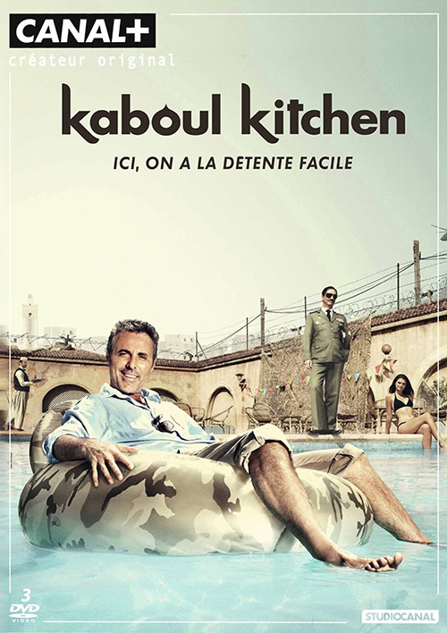 Kaboul Kitchen Production Contact Info Imdbpro