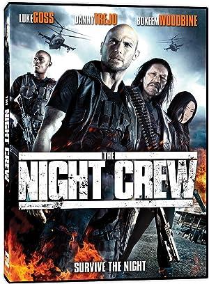 Movie The Night Crew (2015)