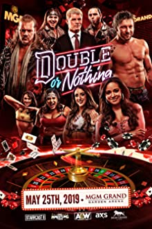 All Elite Wrestling: Double or Nothing (2019 TV Special)