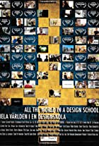 All the World in a Design School