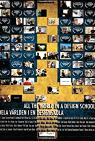 Mattias Löw, Ilteris Ilbasan, Fang Siyuan, Demian Horst, Zihao Wang, Maria Göransdotter, Robert Provo Kluit, and Maxime Dubreucq in All the World in a Design School (2015)