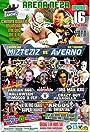 +Lucha TV/Produccs Sanchez - Arena Neza 9/16/15