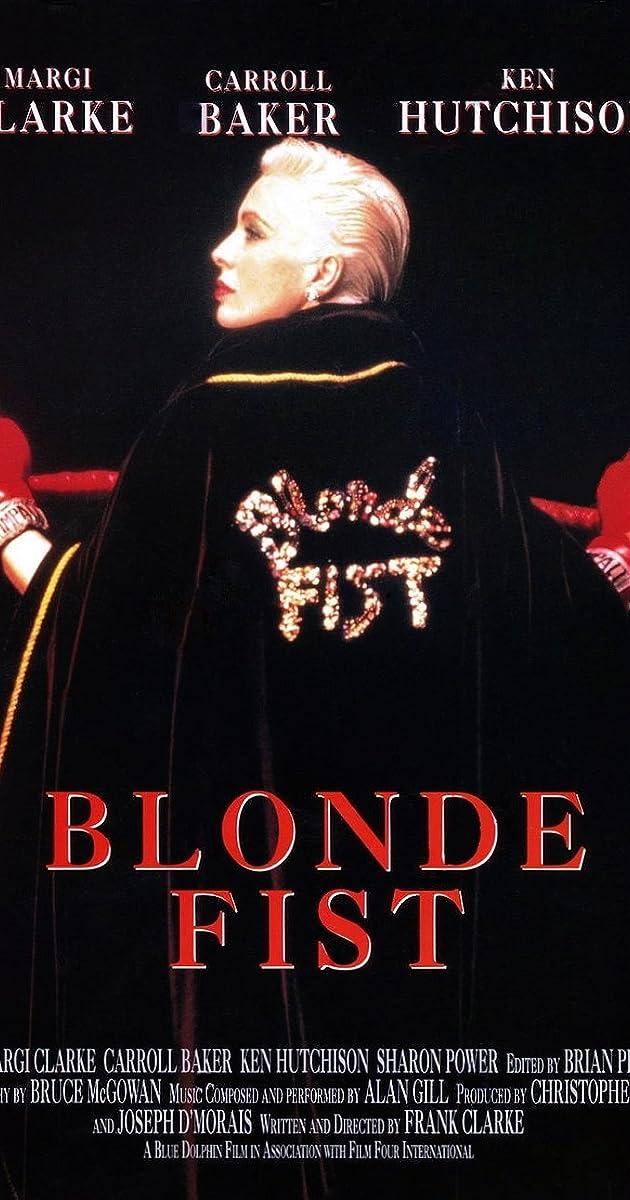 Subtitle of Blonde Fist