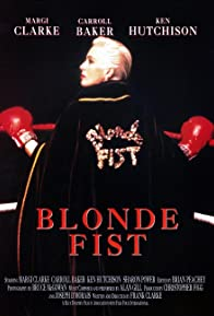 Primary photo for Blonde Fist