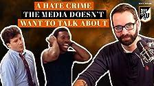 Un crimen de odio del que los medios no quieren hablar