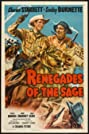 Renegades of the Sage (1949) Poster