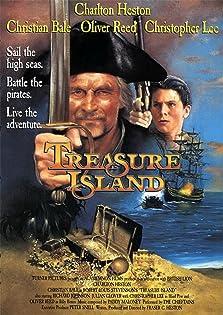 Treasure Island (1990 TV Movie)