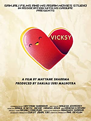 Vicksy movie, song and  lyrics