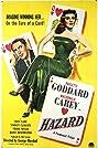 Hazard (1948) Poster