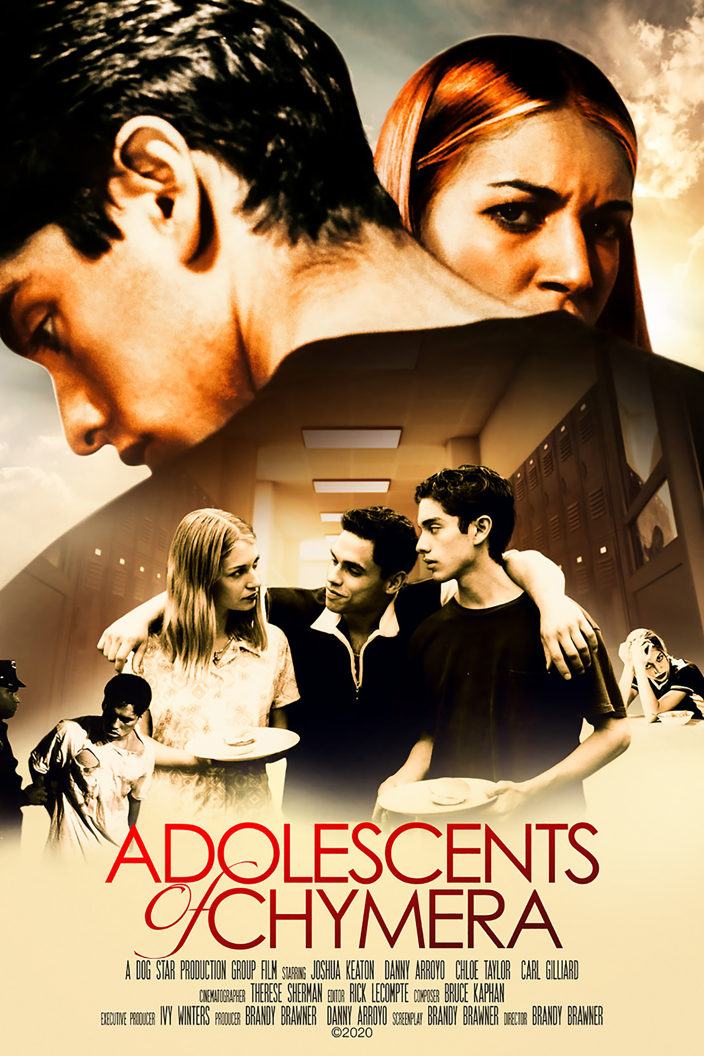 Adolescents of Chymera 2021 - SEE21