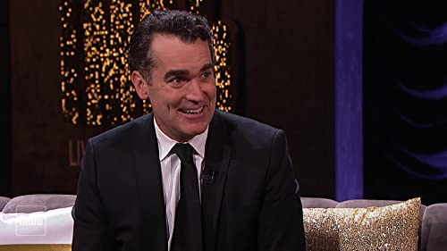 Brian d'Arcy James Takes Stock of the Night