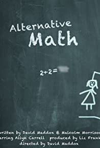 Primary photo for Alternative Math