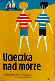Zydrasis Horizontas Poster