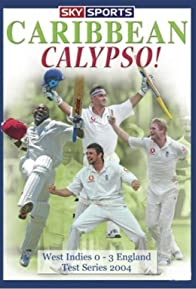 Primary photo for Caribbean Calypso: West Indies 0, England 3