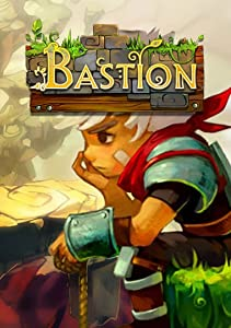 Bastion in hindi 720p
