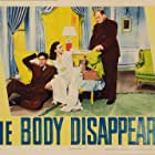 Wade Boteler, Marguerite Chapman, and Craig Stevens in The Body Disappears (1941)