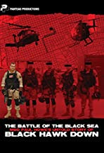 The Battle of the Black Sea: MSG Paul Howe's Untold Story of Black Hawk Down