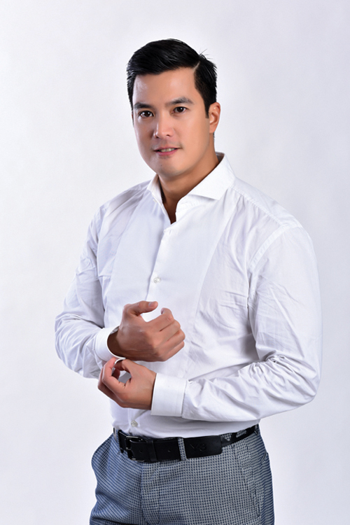 Where is diether ocampo now