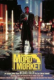 Michael Falch in Mord i mørket (1986)