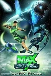 Max Steel: Dark Rival Poster