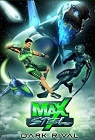Primary photo for Max Steel: Dark Rival