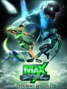 Max Steel: Dark Rival full movie 720p download