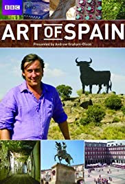 The Art of Spain Poster