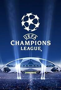 Primary photo for UEFA Champions League Magazine