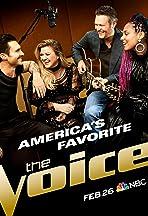The Voice: Super Commercial