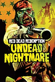Red Dead Redemption: Undead Nightmare Poster