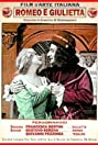 Romeo and Juliet (1912) Poster