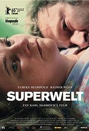 Superwelt Poster