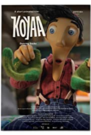 Koyaa: Plesoce nogavice Poster