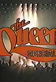 The Queen Special Poster