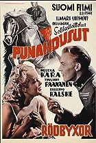 Punahousut (1939) Poster