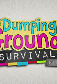 The Dumping Ground Survival Files (2014)