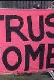 Beware Male Feminists #MeToo Poster