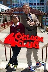 Doc Brown and Khalil Madovi in 4 O'Clock Club (2012)