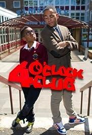 4 O'Clock Club Poster