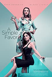 A Simple Favor 2018 Full Movie Watch Download thumbnail