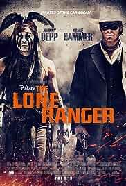 The Lone Ranger Hindi